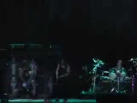 Metallica Creeping Death (MetOnTour - Werchter, Belgium - 2003)