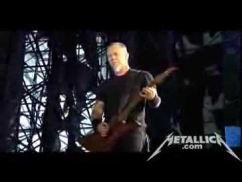 Metallica Fade to Black (MetOnTour - Mexico City, Mexico - 2009)