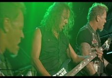 Metallica — Harvester of Sorrow (Live at Orion Music More 2013)
