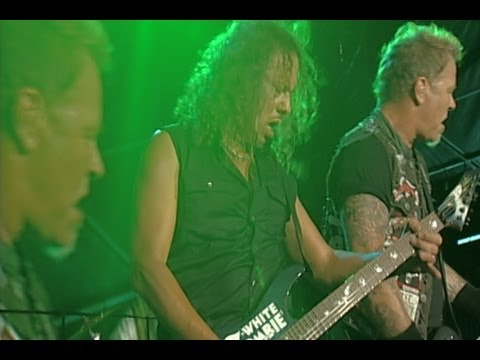 Metallica - Harvester of Sorrow (Live at Orion Music More 2013)