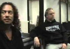 Metallica Seek and Destroy (MetOnTour — Bologna, Italy — 2003)