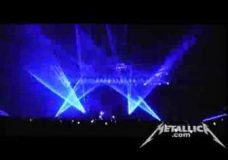 Metallica That Was Just Your Life (MetOnTour — Christchurch, New Zealand — 2010)