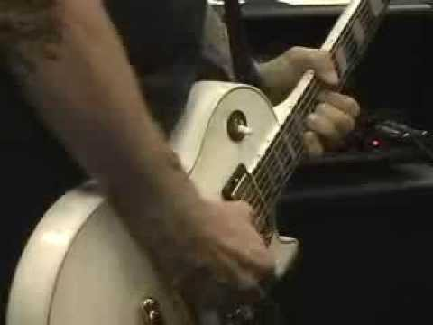 Metallica The Outlaw Torn (Rehearsal) (MetOnTour - Albany, NY - 2004)