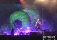 Metallica The Thing That Should Not Be (MetOnTour — Osaka, Japan — 2006)