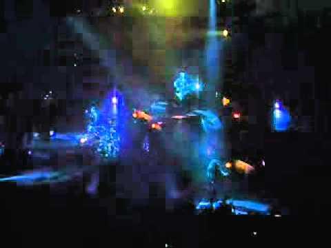 Metallica The Unforgiven (MetOnTour - Toronto, Canada - 2004)