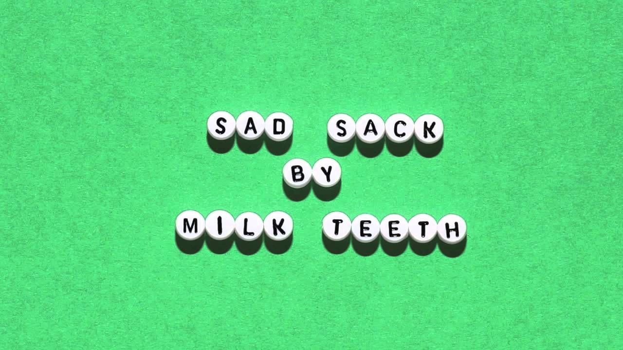 Milk Teeth - Trampoline