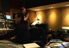 Mission Metallica Fly on the Wall Platinum Clip (August 17, 2008)