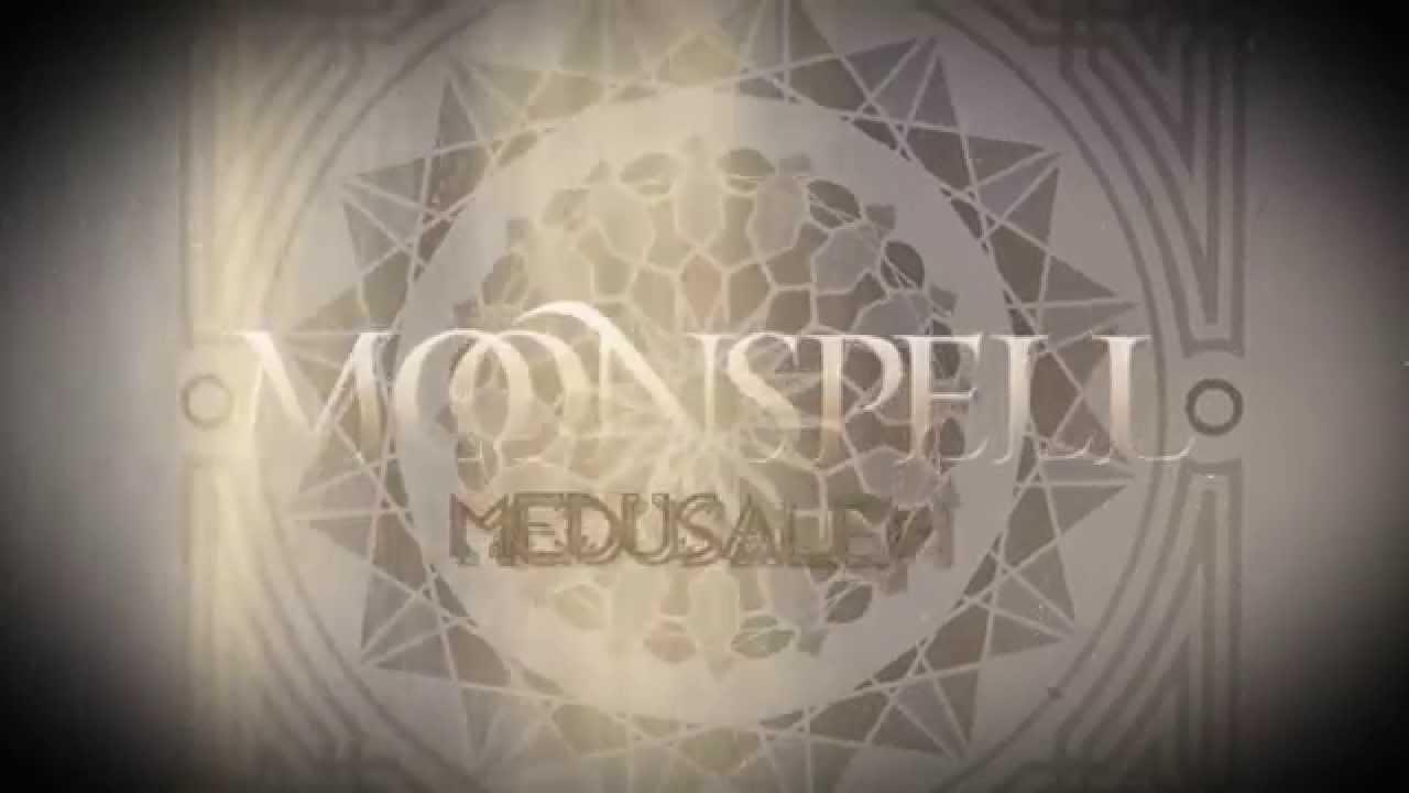 MOONSPELL - Medusalem (Official Lyric Video) Napalm Records