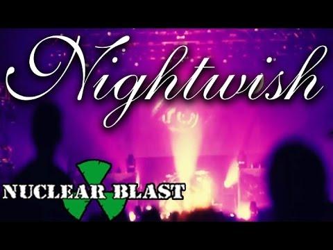 NIGHTWISH - Arabesque (OFFICIAL LIVE CLIP)