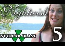 NIGHTWISH - Making of new album 2015; Episode 5 (OFFICIAL TRAILER)