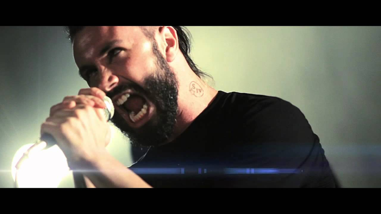 PERIPHERY - MAKE TOTAL DESTROY (OFFICIAL VIDEO)