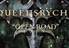 Queensrche — Open Road (Album Track)
