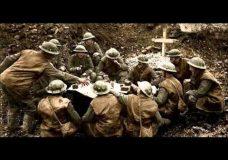 RICKY WARWICK — 'Schwaben Redoubt' (OFFICIAL VIDEO)