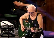Scorpions — Big city nights (MTV Unplugged in Athens)