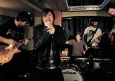 Silverstein — Sacrifice (Tour Video)
