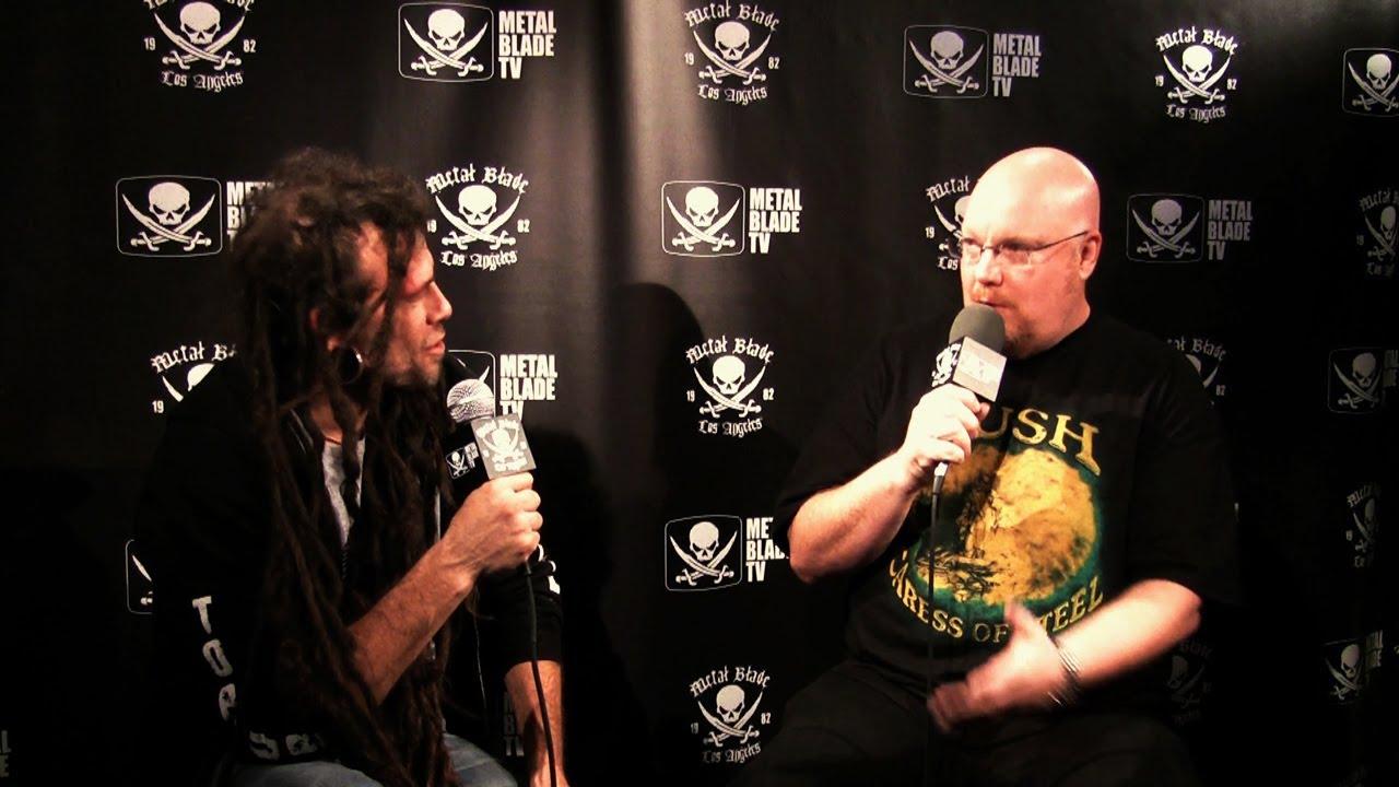 Six Feet Under 'Undead' Interview