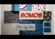 Somos — Room Full of People
