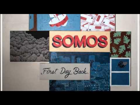 Somos - Room Full of People