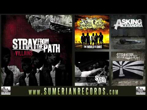 STRAY FROM THE PATH - Soviet