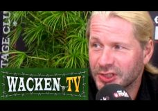Subway to Sally — Interview at Wacken Open Air 2015