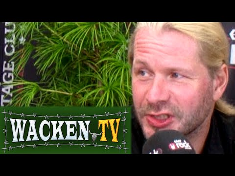 Subway to Sally - Interview at Wacken Open Air 2015