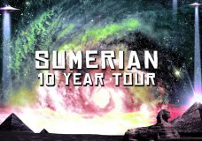 Sumerian 10 Year Tour - Official Trailer