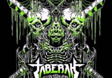 TABERAH — Requiem Of The Damned (Re-Record)