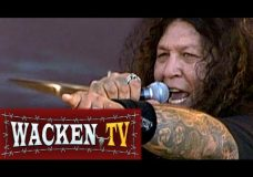 Testament — Into the Pit — Live at Wacken Open Air 2009