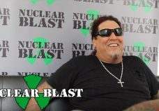 TESTAMENT — Returning to the UK and playing new tracks live (OFFICIAL INTERVIEW)