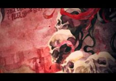 The Devil's Blood 'Die the Death' (SAMPLE)