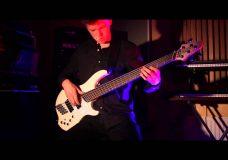 The Great Discord 'A Discordant Call' (Rasmus Carlson - Bass Playthrough)