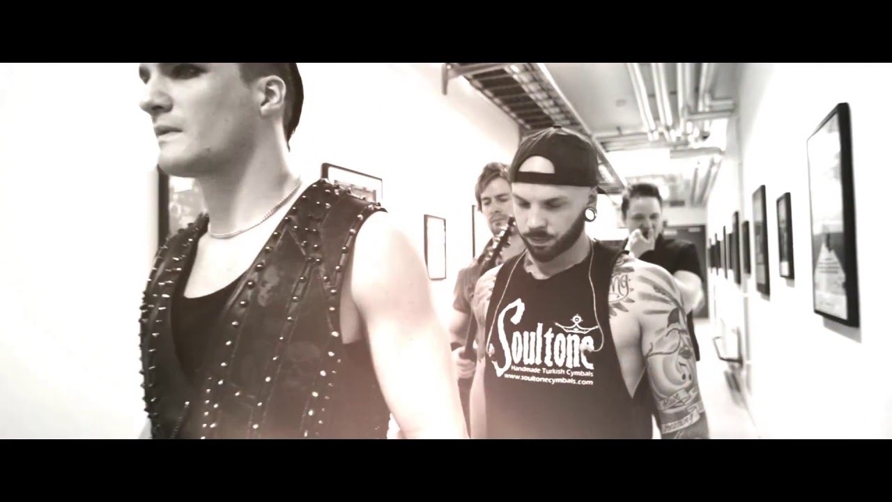THE UNGUIDED - Operation E.A.E. (Official Video) Napalm Records