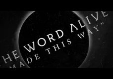 The Word Alive — Made This Way