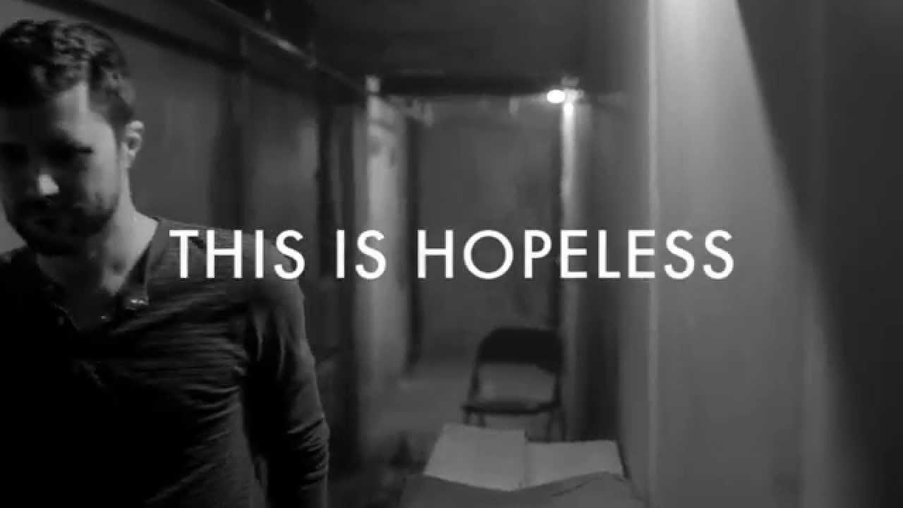 This Is Hopeless John Nolan