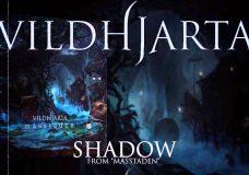 VILDHJARTA — Shadow (Album Track)