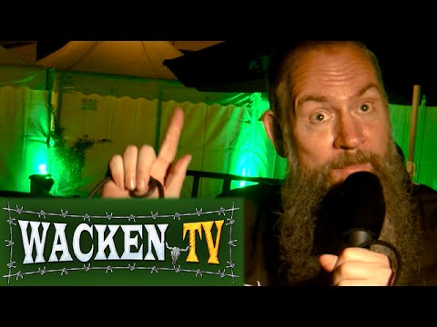 Wacken Open Air 2016 - Wednesday Recap
