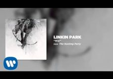 War - Linkin Park (The Hunting Party)