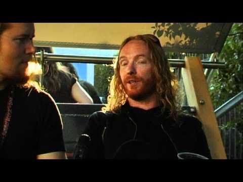 WHERE DEATH IS MOST ALIVE Tour 2010 Trailer