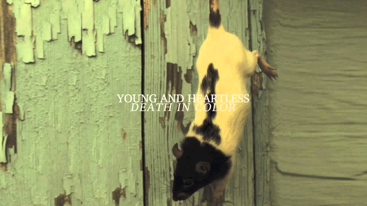 Young and Heartless - Never Left