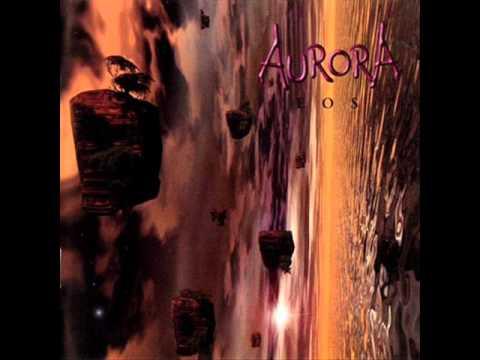 03 - Aurora - Ethereal Goddess
