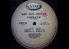 Alby - Slot - Steve J.D. - Oxsex (1)