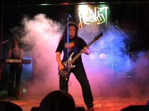 Alkonost - My Last Day (Live In Sevastopol 22.06.2007)