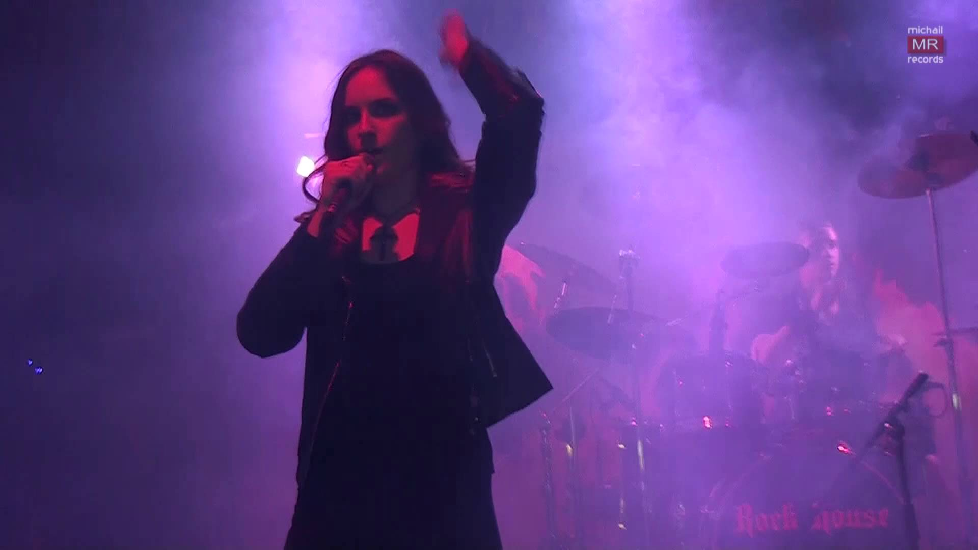 Arcane Symphony feat Артур Беркут - Highway To Hell (cover) Live