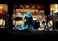 ARDA (drum cam) — Через шторм