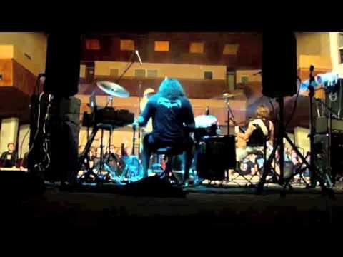 ARDA (drum cam) - Через шторм