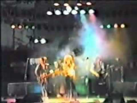 Aria - Torero (Тореро) live 1986