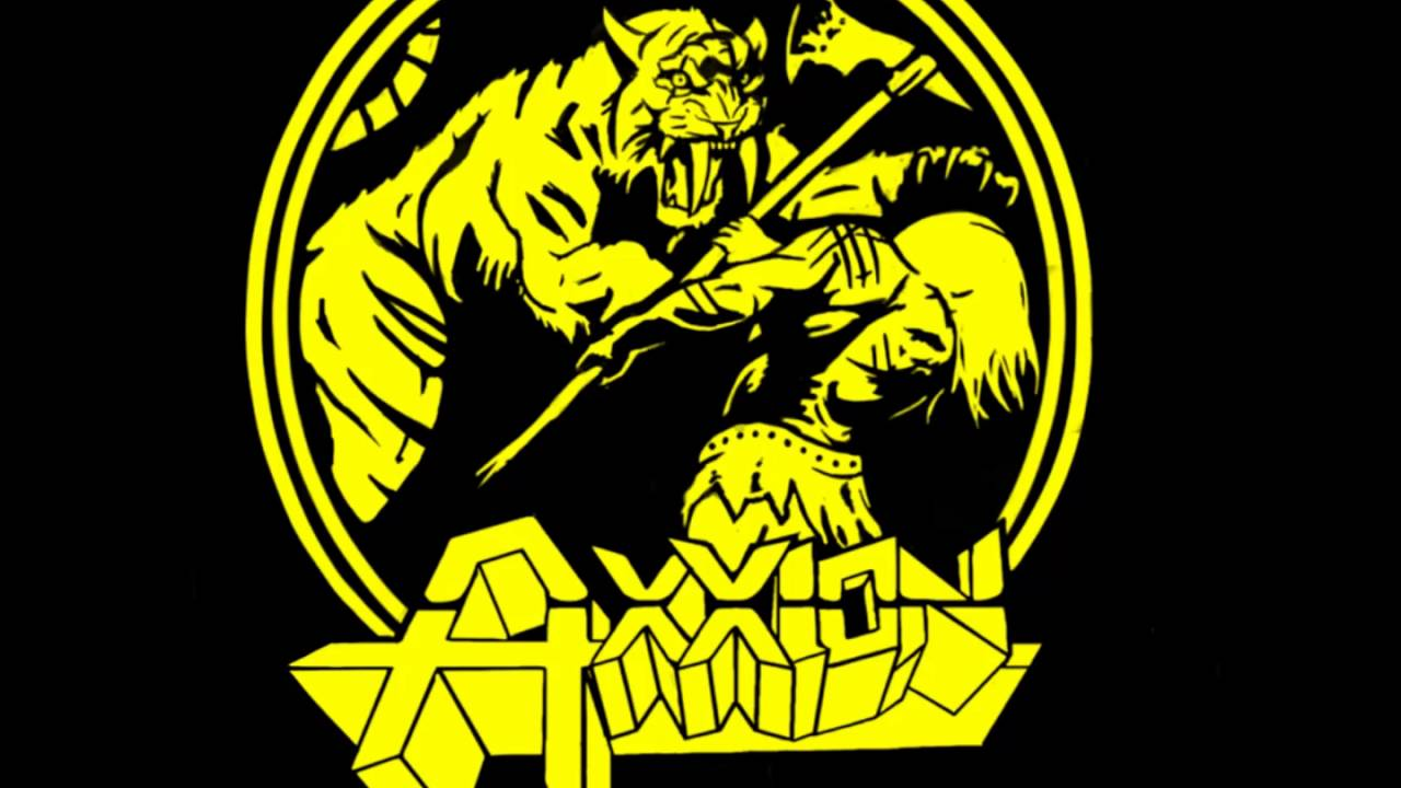 Axxion - Axxion EP (2012)