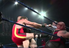 Bullhead City Wrestling 2014 — German Teaser