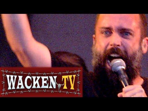 Clutch - Full Show - Live at Wacken Open Air 2016