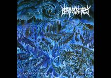 Death Fortress — Deathless March of the Unyielding (Full Album)
